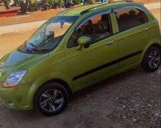 Chính chủ bán ô tô Chevrolet Spark MT đời 2010, nhập khẩu giá 135 triệu tại Lâm Đồng