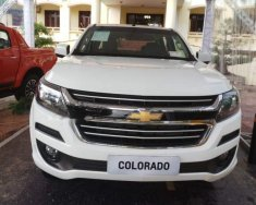 Bán Chevrolet Colorado 2.5 năm 2019, màu trắng, nhập khẩu, 651tr giá 651 triệu tại Hà Nội