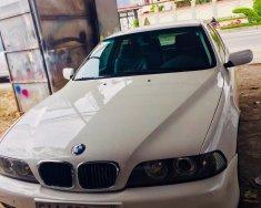 Bán BMW 5 Series đời 2002, màu trắng, nhập khẩu nguyên chiếc, biển số đẹp giá 250tr giá 250 triệu tại Tp.HCM