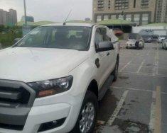 Bán Ford Ranger MT đời 2017, màu trắng, xe ít đi gìn giữ rất đẹp  giá 650 triệu tại Hà Nội