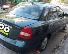 Bán Daewoo Nubira II đời 2002, màu xanh giá 109 triệu tại Cần Thơ