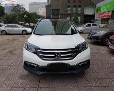 Bán Honda CR V 2013, màu trắng, xe nhập   giá 740 triệu tại Hà Nội