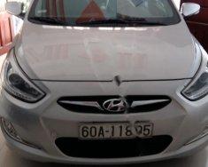 Bán xe Hyundai Accent Blue đời 2013, xe nhập khẩu nguyên chiếc Hàn Quốc giá 435 triệu tại Đồng Nai