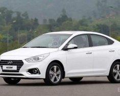 Bán ô tô Hyundai Accent đời 2019, màu trắng giá 440 triệu tại Hà Nội