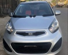 Bán ô tô Kia Morning sản xuất năm 2013, màu bạc, nhập khẩu giá 235 triệu tại Lâm Đồng