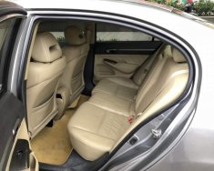 Bán Honda Civic 1.8AT đời 2008, màu xám còn mới, giá tốt giá 360 triệu tại Hà Nội