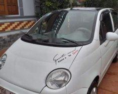 Cần bán xe Daewoo Matiz 2000, màu trắng giá 75 triệu tại Hà Nội