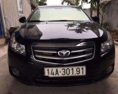 Cần bán lại xe Daewoo Lacetti SE năm sản xuất 2009, màu đen, nhập khẩu nguyên chiếc xe gia đình giá 270 triệu tại Hải Phòng