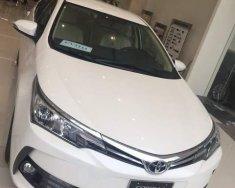 Bán ô tô Toyota Corolla altis 1.8G năm 2019, màu trắng giá 791 triệu tại Hà Nội