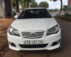 Cần bán xe Hyundai Avante sản xuất năm 2012, màu trắng, xe nhập giá 330 triệu tại Đắk Lắk