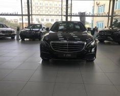 Bán Mercedes E200 New 2018, full màu giá tốt, ưu đãi khủng, giao ngay - LH 0965075999 giá 2 tỷ 99 tr tại Hà Nội