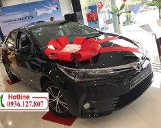 Bán xe Toyota Corolla Altis 2019 ưu đãi lớn, đủ màu, giao xe ngay - LH 0936127807 mua xe trả góp toàn quốc giá 697 triệu tại Thanh Hóa