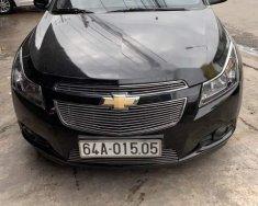 Bán Chevrolet Cruze năm sản xuất 2014, màu đen giá 350 triệu tại Bình Dương
