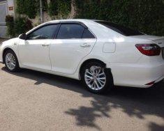 Cần bán gấp Toyota Camry 2.5Q năm sản xuất 2015, màu trắng, 897 triệu giá 897 triệu tại Tp.HCM