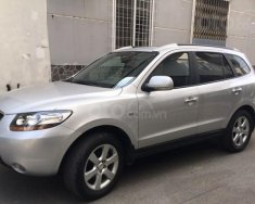 Bán xe Hyundai Santa Fe MLX đời 2009 tại quận Tân Bình, Hồ Chí Minh giá 570 triệu tại Tp.HCM