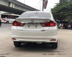 Bán Honda City sản xuất 2016, màu trắng giá 525 triệu tại Hà Nội