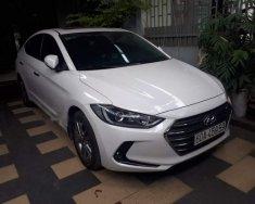 Bán xe Hyundai Elantra 1.6AT 2018, màu trắng, 640 triệu giá 640 triệu tại Đồng Nai