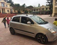Gia đình bán Chevrolet Spark năm 2011, màu bạc, xe nhập giá 117 triệu tại Hà Tĩnh