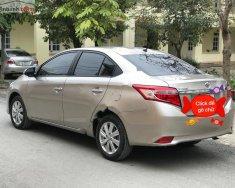 Cần bán xe Toyota Vios 2016, màu ghi vàng  giá 538 triệu tại Phú Thọ