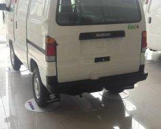 Bán ô tô Suzuki Blind Van đời 2018, màu trắng giá 290 triệu tại Hà Nội