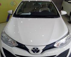 Cần bán Toyota Vios E 2019 giảm tiền mặt 25tr tặng phụ kiện giao ngay giá 531 triệu tại Tp.HCM