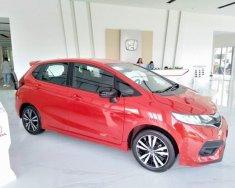 Bán Honda Jazz năm 2019, màu đỏ, xe nhập giá 624 triệu tại Tp.HCM