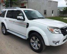 Gia đình cần bán xe Everest 2012, số tự động, máy dầu giá 537 triệu tại Tp.HCM