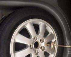 Cần bán gấp Toyota Camry đời 2002, màu đen giá 320 triệu tại Nghệ An