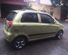 Gia đình bán Chevrolet Spark sản xuất năm 2010  giá 102 triệu tại Ninh Bình