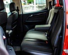 Bán xe Chevrolet Colorado đời 2018, màu đỏ, nhập khẩu giá 594 triệu tại Hà Nội