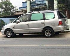 Cần bán lại xe Honda Odyssey 2.2AT đời 1996, màu bạc, nhập khẩu  giá 245 triệu tại Tp.HCM
