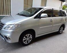Bán Toyota Innova E 2.0 cuối 2015, xe nhà chính chủ giá 566 triệu tại Tp.HCM