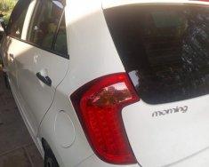 Bán xe Kia Morning đời 2018, màu trắng, nhập khẩu    giá 333 triệu tại Tp.HCM