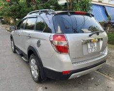 Cần bán gấp Chevrolet Captiva đời 2007 xe gia đình giá 279 triệu tại Quảng Nam