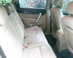 Cần bán xe Chevrolet Captiva LTZ 2.4 AT sản xuất 2009, màu bạc  giá 335 triệu tại Đồng Nai