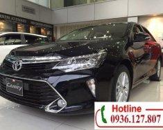 Bán xe Toyota Camry 2019 giảm giá sốc, giao xe ngay đủ màu, giá rẻ nhất thị trường - LH 0936.127.807 mua xe trả góp giá 997 triệu tại Thanh Hóa