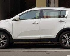 Cần bán gấp Kia Sportage đời 2011, màu trắng chính chủ giá 580 triệu tại Đà Nẵng
