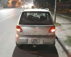 Bán xe Daewoo Matiz SE đời 2001, màu bạc xe gia đình giá 41 triệu tại Bắc Ninh