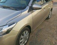 Cần bán lại xe Toyota Vios đời 2015 giá 460 triệu tại Tây Ninh