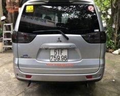 Bán Mitsubishi Zinger sản xuất năm 2008, màu bạc chính chủ giá 318 triệu tại Tp.HCM