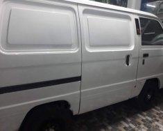 Bán ô tô Suzuki Super Carry Van 2005, màu trắng giá 130 triệu tại Cà Mau