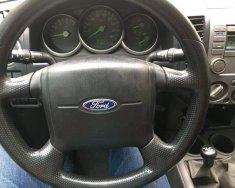 Chính chủ bán Ford Ranger 4x4XLT sản xuất 2008, màu đen giá 280 triệu tại Hà Nội