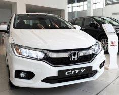 Honda City 2019 màu trắng, xe giao liền trước tết giảm giá khủng giá 559 triệu tại Tp.HCM