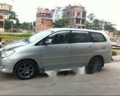 Bán Toyota Innova đời 2009, màu bạc, giá 290tr giá 290 triệu tại Đắk Lắk