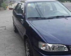 Bán Toyota Corolla sản xuất 2007, xe nhập xe gia đình giá 195 triệu tại Vĩnh Long