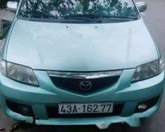 Bán Mazda Premacy đời 2004, xe nhập, màu xanh giá 120 triệu tại Đà Nẵng