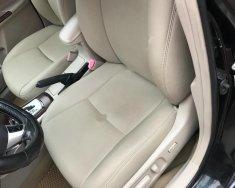 Cần bán Toyota Corolla Altis 2.0V năm 2011, màu đen, giá tốt giá 548 triệu tại Hà Nội