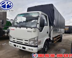 Bán xe tải Isuzu 1.9 tấn vào thành phố, trả góp hỗ trợ vay vốn ngân hàng 85%, Lh: 0906639577 giá 495 triệu tại Bình Dương