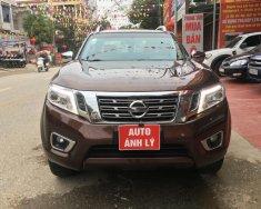 Bán Nissan Navara NP300 2.5VL AT 4WD 2015, màu nâu, nhập khẩu nguyên chiếc, 645 triệu giá 645 triệu tại Phú Thọ