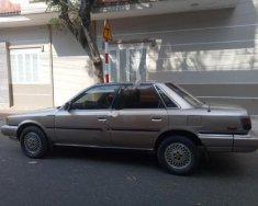 Cần bán xe Toyota Camry sản xuất năm 1990, nhập khẩu   giá 72 triệu tại BR-Vũng Tàu
